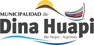 Oficina Virtual de Mun. de Dina Huapi (Río Negro, Arg.)