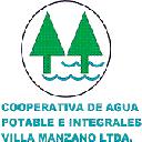 Oficina Virtual de Coop. de Agua Villa Manzano (Río Negro, Arg.)
